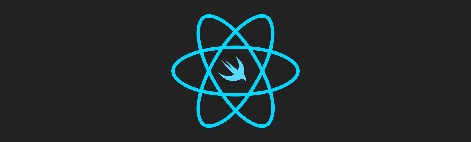 image from Universal/Isomorphic React on a Swift Backend
